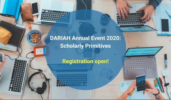 DARIAH Conference 2020